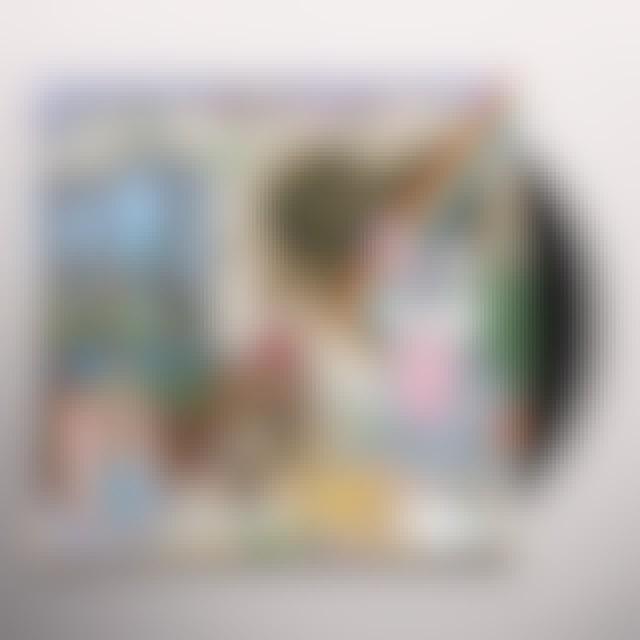Peach Kelli Pop GENTLE LEADER Vinyl Record