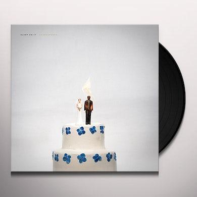 Sleep On It OVEREXPOSED Vinyl Record