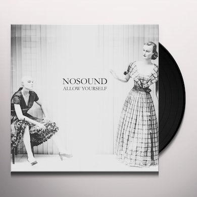 Nosound ALLOW YOURSELF Vinyl Record