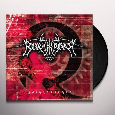 Borknagar QUINTESSENCE Vinyl Record