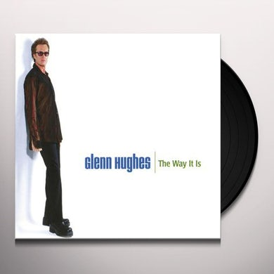 WAY IT IS Vinyl Record