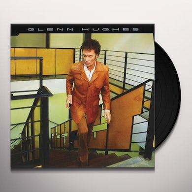 Building the Machine Vinyl Record