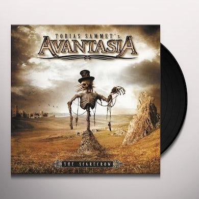 Avantasia SCARECROW Vinyl Record