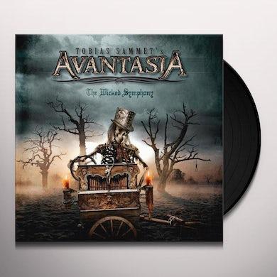 Avantasia WICKED SYMPHONY Vinyl Record