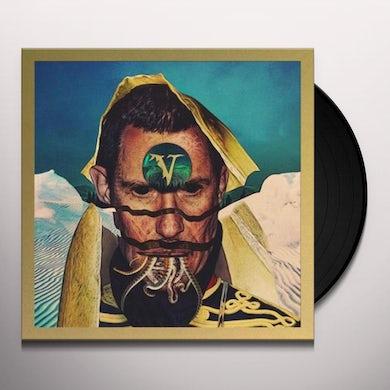 False Idol Vinyl Record