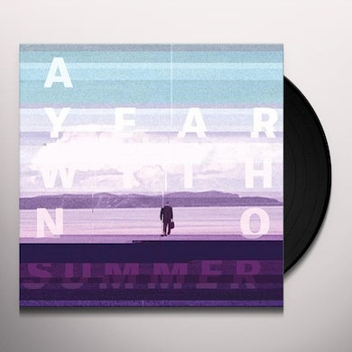 YEAR WITH NO SUMMER Vinyl Record