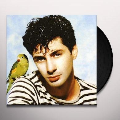Etienne Daho LA NOTTE LA NOTTE Vinyl Record