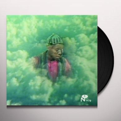 Vision songs Vinyl Record