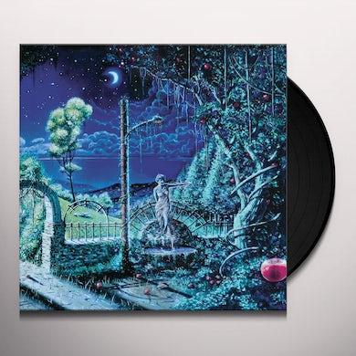 MASTERS OF REALITY Vinyl Record