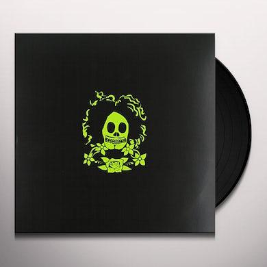 Brant Bjork JALAMANTA Vinyl Record
