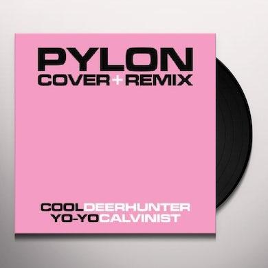 COVER & REMIX Vinyl Record