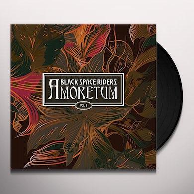 AMORETUM 2 Vinyl Record