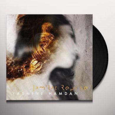 Yasmine Hamdan JAMILAT REPRISE Vinyl Record
