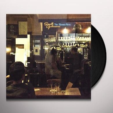 Scott Gilmore TWO BEDROOM MOTEL Vinyl Record