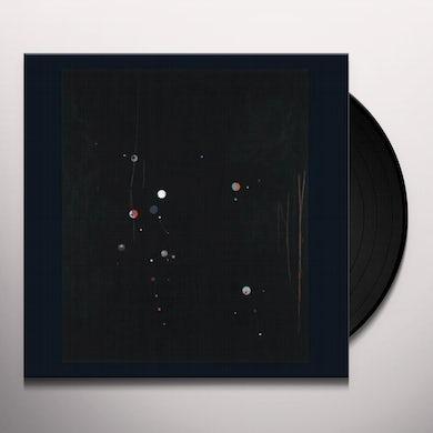 Christian Naujoks Vinyl Record