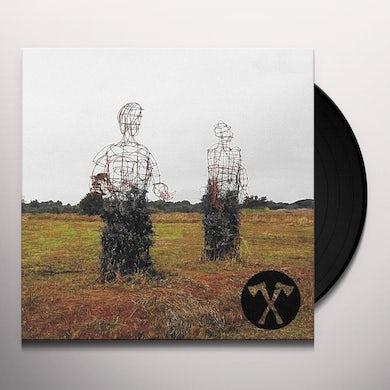 Red Axes BALLAD OF THE ICE Vinyl Record
