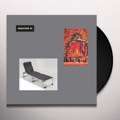 Alex Do SONGS Vinyl Record