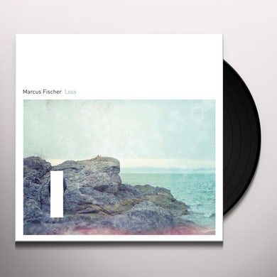 Marcus Fischer LOSS Vinyl Record
