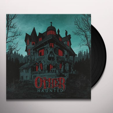 Other Haunted Vinyl Record