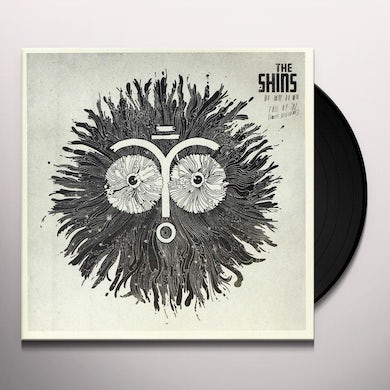 The Shins NO WAY DOWN / FALL OF 82 (SWIFT SESSIONS) Vinyl Record
