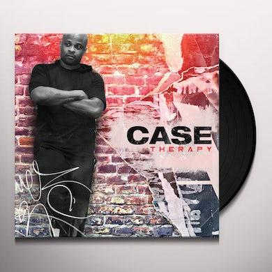 Case THERAPY Vinyl Record