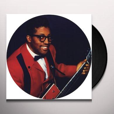 I'M A MAN - LIVE '84 Vinyl Record