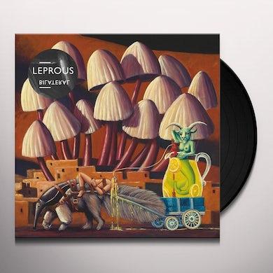 Leprous BILATERAL Vinyl Record