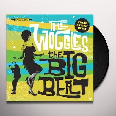 The Woggles THE BIG BEAT Vinyl Record