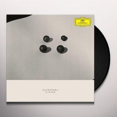 Balmorhea WIND Vinyl Record