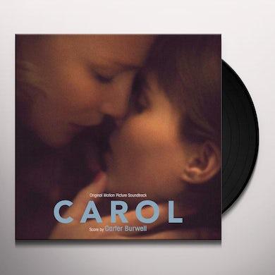 CAROL / Original Soundtrack Vinyl Record