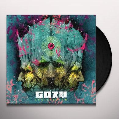 Gozu EQUILIBRIUM Vinyl Record