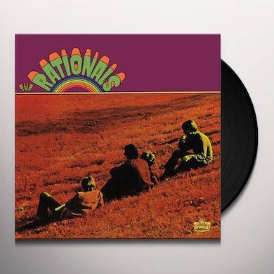RATIONALS Vinyl Record