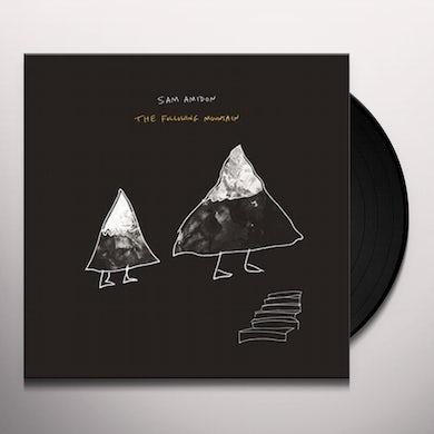 Sam Amidon FOLLOWING MOUNTAIN Vinyl Record