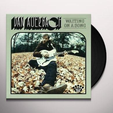 Dan Auerbach WAITING ON A SONG Vinyl Record