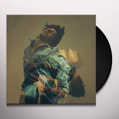 NEEDTOBREATHE Out Of Body Vinyl Record