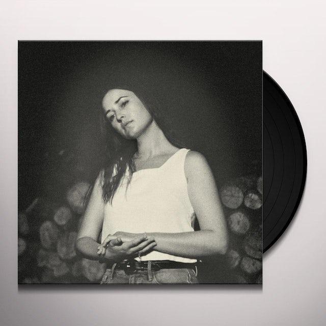 Jess Williamson SORCERESS Vinyl Record
