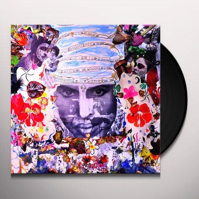 Nona Hendryx KEEP FUNKIN Vinyl Record