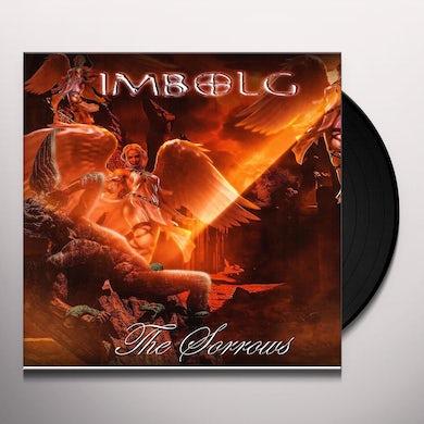 Imbolg SORROWS Vinyl Record