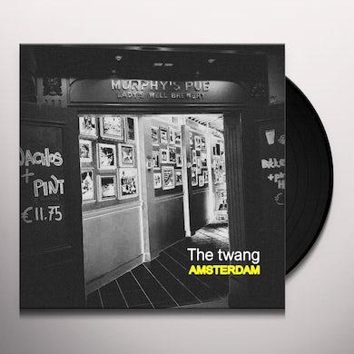 The Twang AMSTERDAM Vinyl Record