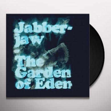 Jabberjaw GOAT ON FIRE IN THE GARDEN OF... Vinyl Record