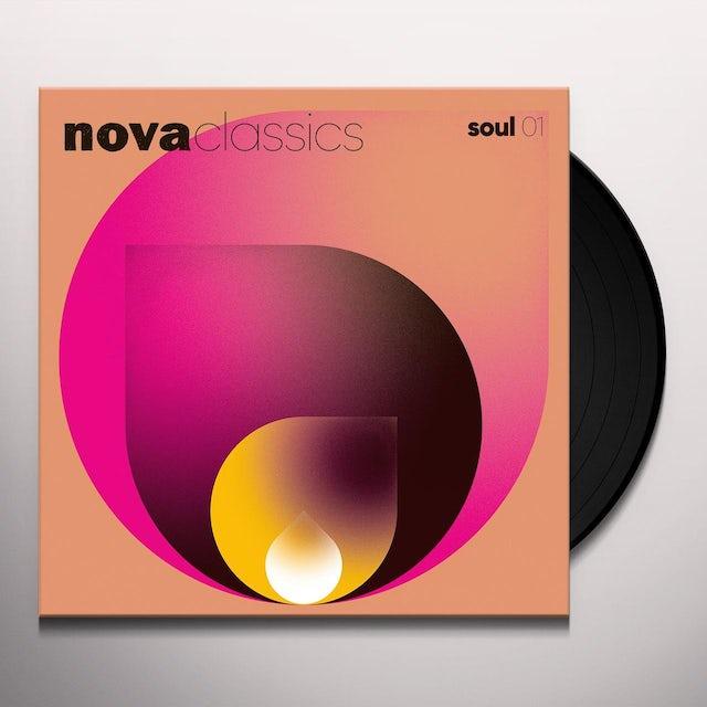 Nova Classics: Soul / Various
