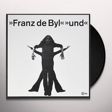 Franz De Byl UND Vinyl Record
