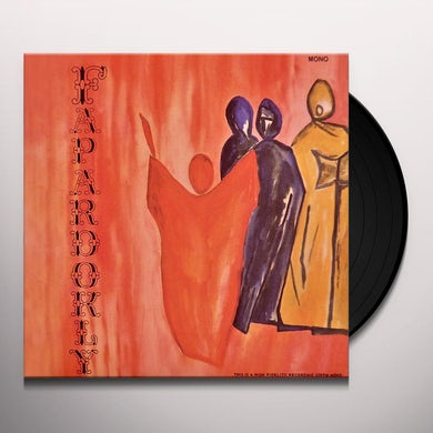 FAPARDOKLY Vinyl Record