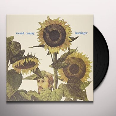Harbinger SECOND COMING Vinyl Record