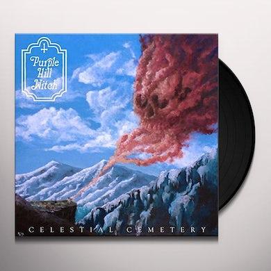 Purple Hill Witch CELESTIALCEMETERY Vinyl Record