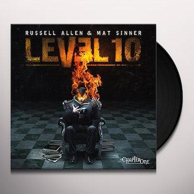 LEVEL 10 CHAPTER 1 Vinyl Record