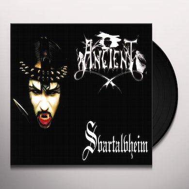 SVARTALVHEIM Vinyl Record