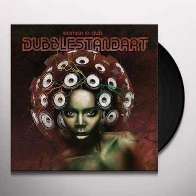 Dubblestandart WOMAN IN DUB Vinyl Record