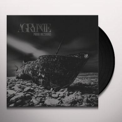 Agrypnie PAVOR NOCTURNUS Vinyl Record