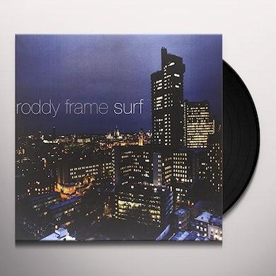 Roddy Frame SURF Vinyl Record